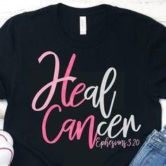 Cancer Awareness Tattoo, Breast Cancer Awareness, Breast Cancer Shirts, Pink Out, Cancer Fighter, Shirt Designs, Vinyl Designs, Shirt Ideas, T Shirt