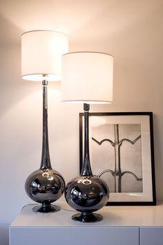 mooie lampen les Heritiers Maaike van Diemen   Interieurontwerp