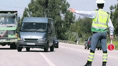 Operação da GNR registou mais de 670 infrações