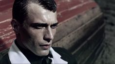 """STUCK"" A PRADA MEN'S VIDEO EDITORIAL"