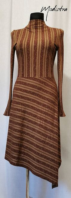 Úpletové šaty s prúžkom / Angeli - SAShE.sk - Handmade Šaty Angles, Formal Dresses, Fashion Design, Dresses For Formal, Formal Gowns, Formal Dress, Gowns, Formal Wear