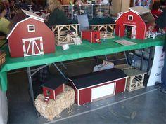 Heritage farm toys.com by Annabell's LLC
