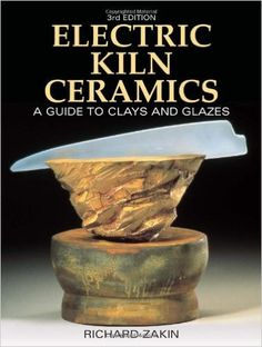 TRY THIS! Throw THICK, then dig out for a texture like this.  LOVE IT !!!!  Electric Kiln Ceramics: A Guide to Clays and Glazes: Richard Zakin: 9780873496049: Amazon.com: Books