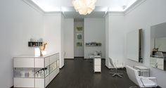 Beauty Salon Agaciak And Merz Berlin, Germany You Do Not Get A Second  Chance To