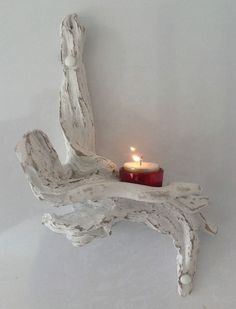 driftwood-candle-sconce-shelf
