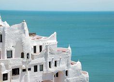 Punta Ballena - Uruguai {dar ou não dar uma segunda chance ao Uruguai, eis a questão}