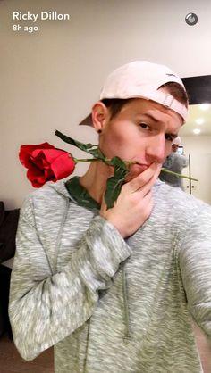 Ricky Dillon, Youtubers, Winter Hats, Fans, Fashion, Moda, Fashion Styles, Fashion Illustrations