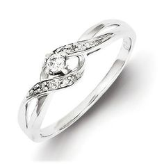 Diamond Rings | Enngagement