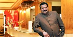 Sudhir Moravekar Founder and chairman of Panormic Group of companies