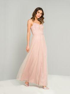 Chi Chi Renee Dress Dusky Pink Bridesmaid Dresses 8725afa304dd