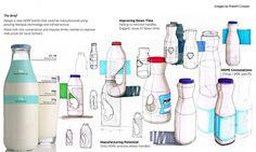 Design Portfolio Example By Robert Cooper