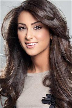brown eyes fair skin best hair color | Brown Hair Brown Eyes Fair Skin Hair Color For Fair Skin