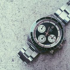 oyster black PN / R.O.C Those who believe shall be saved?? #rolex #daytona #6263 #6265 #paulnewmandaytona