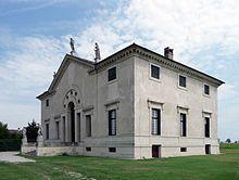 Villa Pojana Pojana Vicentina Andrea Palladio, Small Group Tours, Sustainable Tourism, Italian Villa, Tuscany, Rome, Brick, House Styles, Building