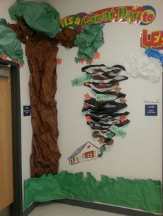 Fall into Music! Wizard of oz Classroom.