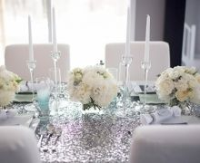 Breakfast at Tiffany's Wedding