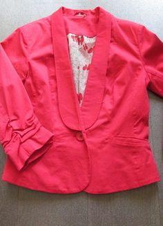 Kaufe meinen Artikel bei #Kleiderkreisel http://www.kleiderkreisel.de/damenmode/blazer-blazer/126074288-blazer-tolle-qualitat-super-zu-kombinieren