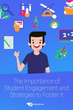 First, it's important to understand what student engagement is and why it's important. Then teachers can begin to implement strategies to improve engagement.