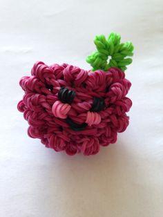 The raspberry! #feelinspiffy