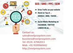 SEO Service Provider Company we are delivering best seo service, web development and IT services to our customers and increasing their websites online presence worldwide. Twitter Link, Best Seo Services, Best Digital Marketing Company, Visit Website, Web Development, Social Media Marketing, Google, Top, Crop Shirt