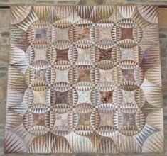 Karen K. Stone Pattern made from EllenQuilts.com
