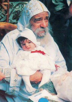 Remember that you are a child of God and that you ought to have His image; walk as is appropriate for a child of God.  His Holiness Pope Shenouda III