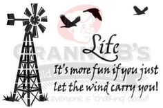 Widest range of stencils available from www,grannyb,co,za Shop Now ! Windmill Tattoo, Windmill Blades, Windmill Decor, Vinyl Crafts, Fun Crafts, Diy And Crafts, Windmill Quotes, Diy Wood Projects, Projects To Try