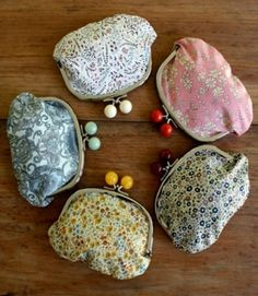 How to make a coin purse