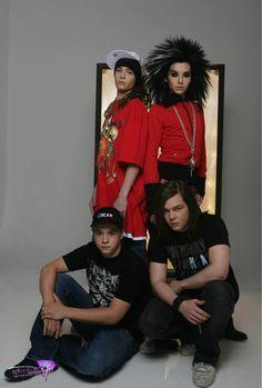 Ich Liebe Tokio Hotel!!!
