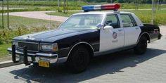 90 Caprice 9c1 Police Car-mrimpalasautoparts.com
