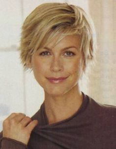 Short Hairstyles - Page 42