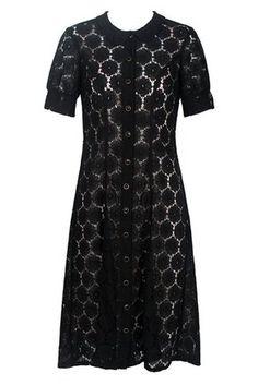 josephine shirt dress