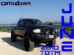 A Brief History Of Ford Trucks – Best Worst Car Insurance Custom Ford Ranger, Ford Ranger Lifted, 2003 Ford Ranger, Ranger 4x4, Ford Ranger Truck, Ford Pickup Trucks, Lifted Trucks, Ford Ranger Interior, Truck Accesories