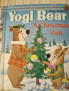 Yogi Bear, 1961