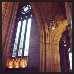 Enjoying a nice pot of tea in the mezzanine cafe Px Anglican Cathedral, Liverpool, Tea, Nice, Mezzanine, Nice France, Teas