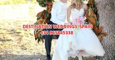 Need some motivation for your Destination wedding in Spain? weddingsinspain.eu is the the most wonderful and various actual lifestyle weddings from home and abroad.