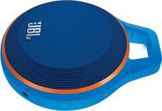 Portable speakers for those who love music wherever they go. Buy at Flipkart.com