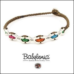 Babylonia greek handmade jewelry @ www. Way To Make Money, How To Make, Metal Jewelry, Glass Beads, Handmade Jewelry, Jewelry Making, Detail, Greek, Bracelets