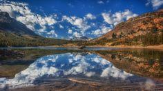 Yosemite National Park, Tioga Pass, California, USA  | The Planet D