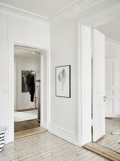 Panelling Farrow Ball And Hallways On Pinterest
