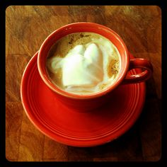 Save $5. Make at home pumpkin spice lattes!