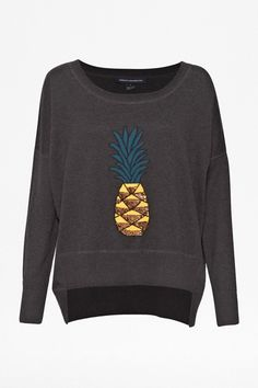 Pineapple Clothing, Accessories - Fruity Summer Outfits