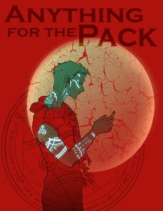 Anythin For The Pack by mishteeshim on DeviantArt
