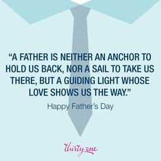 Father's Day quote from Thirty-One. I love my job and my company! To stay in the know, find me on Facebook or join my group Keep Calm & Party On with Jenn and always check out mythirtyone.com/jenniferaucoin