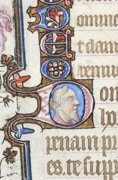 Book of Hours, MS M.919 fol. 42v - Images from Medieval and Renaissance Manuscripts - The Morgan Library & Museum