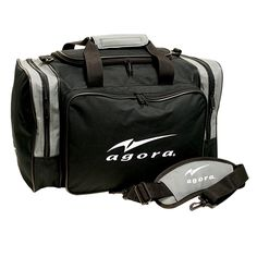 Agora Sport Duffel Bag - 20'x12'x12' *** Click image to review more details. (This is an Amazon Affiliate link and I receive a commission for the sales)