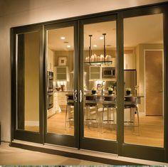 french sliding glass doors