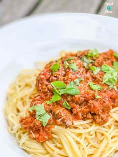 Top Slimming & Weight Watchers Friendly Mince Recipes – Pinch Of Nom Slimming Recipes Slimming World Mince Recipes, Slimming World Spaghetti Bolognese, Dirty Fries, Cooking Recipes, Healthy Recipes, Healthy Food, Healthy Dinners, Free Recipes, Pinch Of Nom