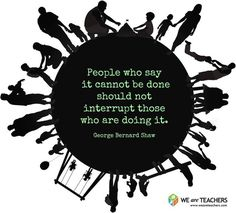 On the Peanut Gallery: | 27 Awesome Straight-Talk Quotes About Teaching