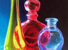 Ester Roi | Artwork | called Trinity